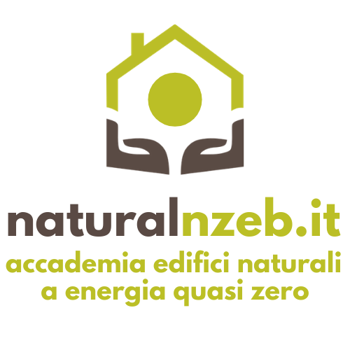 Natural nZEB Edifici naturali a energia quasi zero
