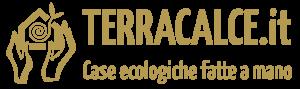 Terracalce case in paglia fatte a mano