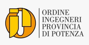 Logo Ordine Ingegneri Potenza