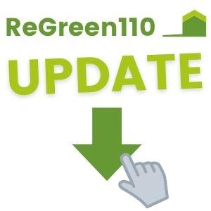Aggiornamenti ReGreen110